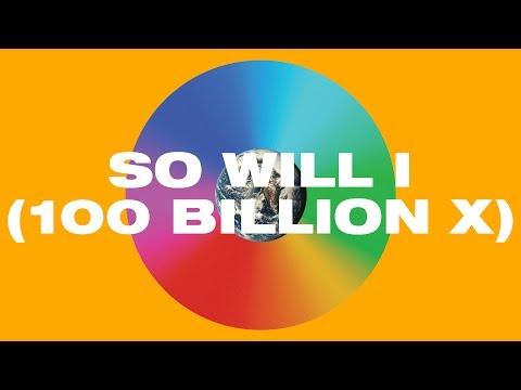 So Will I (100 Billion X) Lyric Video -- Hillsong UNITED