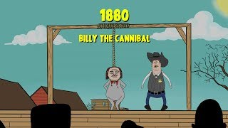 1880 Ep 1 Billy the Cannibal