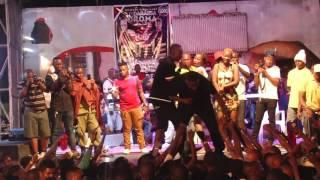 """Roma & Baghdad  Performing   """"K  At  DAR LIVE"""
