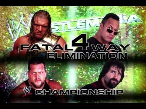 10 Times WWE Got The WrestleMania Main Event Wrong