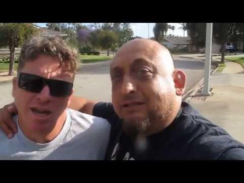Mike and Erndog