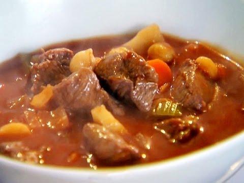 How To Make Lamb Stew (Vlog #19)