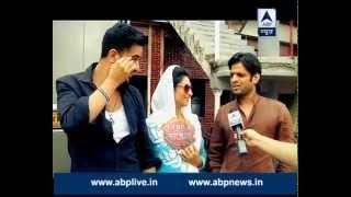 Raman-Ishita's off-screen masti as they try to be little 'sanskari'