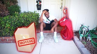 Miss Thotiana is MAKING Me MOVE OUT MY HOUSE! *NOT CLICKBAIT*