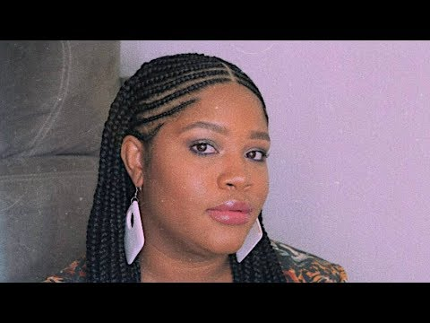 How To| Prep Natural Hair For Protective Styling.