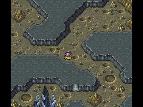 Final Fantasy IV (SNES) - Adamant Armor - Final Fantasy II (US)