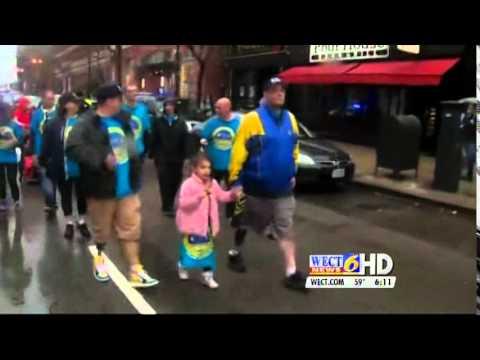 Wilmington runner to race in first Boston Marathon