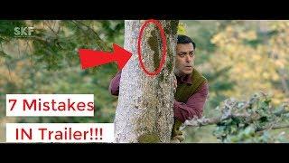 Tubelight   Official Trailer Mistakes   Salman Khan   Sohail khan   Movie Mistakes
