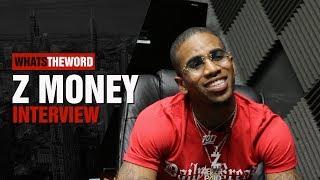 Z Money: Making $1Million with Bandman Kevo + signing to Gucci Mane.