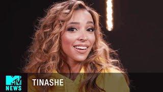 Tinashe on Her