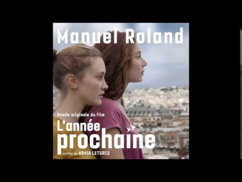 Manuel Roland - I will disappear (Feat. Jeanne Added)