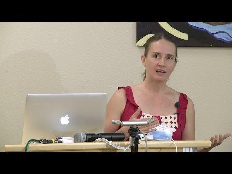 Melissa Rosenkranz, PhD -