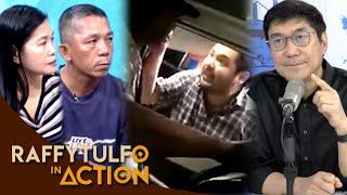 PART 6   VIRAL VIDEO NG DUKTOR NA NAGWALA AT NANGLAIT NG KAPWA MOTORISTA, INAKSYUNAN!