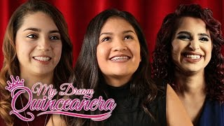 My Dream Quinceañera - Highlights Ep 1 - Keeping Up with the Quinces