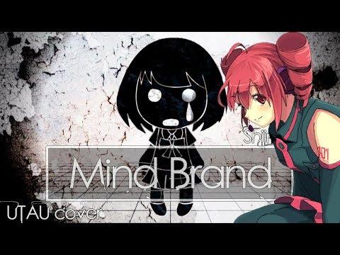 【UTAUカバー】マインドブランド (Mind Brand)【重音テト / Kasane Teto RIMIKI & WHISPER】