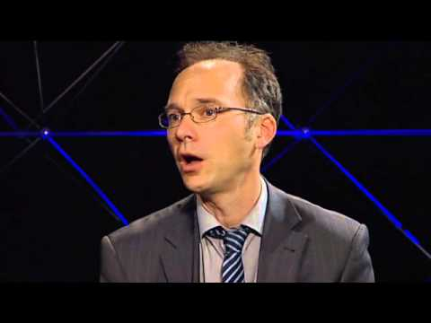 Climate Change - Economics and Policy: A/Prof Frank Jotzo Interviewed by Dr Jan Libich