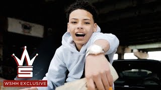 """WYO Chi """"Hardly"""" (WSHH Exclusive - Official Music Video)"""