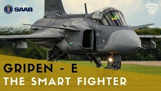 Why Gripen's are Hotter than any other Jet | Nxt-Gen Contender for the Biggest Fighter Jet Deal