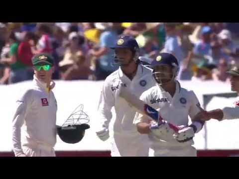 Virat Kohli Sledging Against Australia   India vs Australia Test 2017