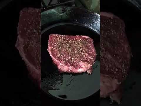 Steak Arugula Salad