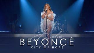 Beyoncé - Halo | City Of Hope 2018 #Beyoncé