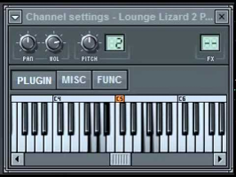 Tutorial Rb Piano Chords Free Mp3 Download