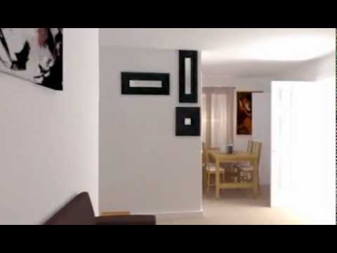 Park North - 1 Bedroom 1 Bath - 630 Square Feet