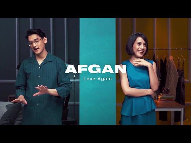 Afgan - Love Again