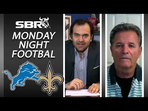 MNF Free Picks: Lions vs. Saints