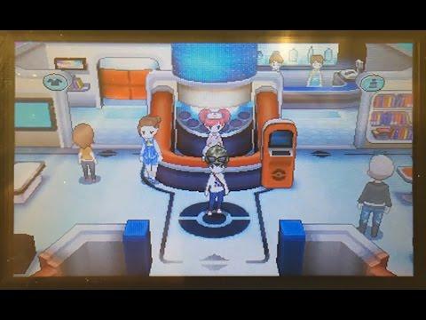 Pokemon Y Mystery Gift Claim (Victini, Darkrai, Hoopa and Keldeo)