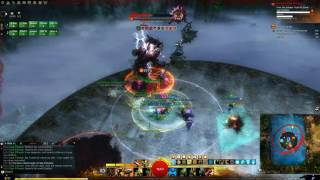 Ren] Guild Wars 2 Deimos 9 Man CM