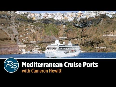 Mediterranean Cruise Ports