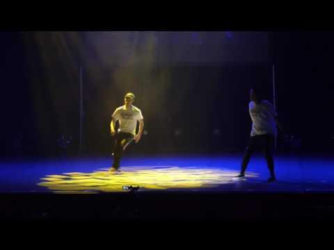 Gun Smoke Breakers NDF NEYAGAWA DANCE FESTIVAL vol.4