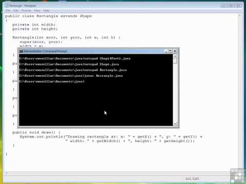 14 01 Introduction To Polymorphism   Part 1