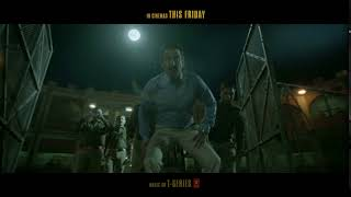 Dialogue Promo 4 | Lucknow Central - This Friday