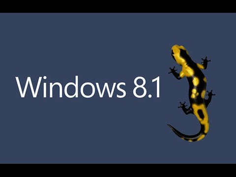 How to Dual Boot Windows 8 and Ubuntu 13.10