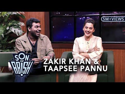 Son Of Abish feat. Zakir Khan & Taapsee Pannu