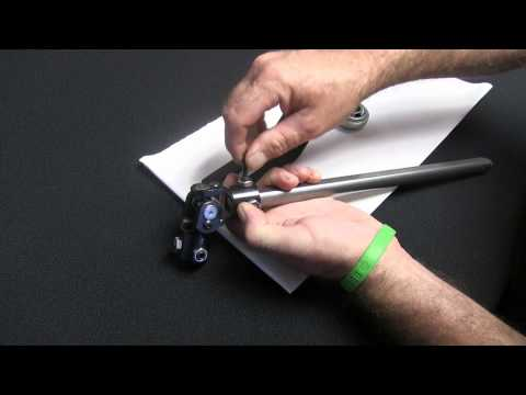 How to Properly Install Flaming River Universal Joints and Steering Shafts
