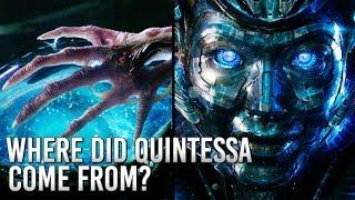 Transformers: Where Did Quintessa Come From?