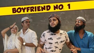 Boyfriend No.1 | Funcho