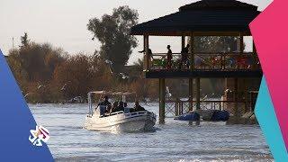 العربي اليوم   العراق .. وفاة 72 شخصا بعد غرق عبارة في نهر دجلة بالموصل