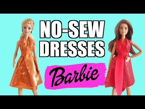 Xxx Mp4 How To Make Dresses For Barbie Without Sewing Cross Dress Clothes For Dolls 3gp Sex