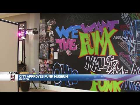 Dayton Funk Center