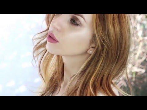MUA Cosmetics How To: Strobing/ Highlighting