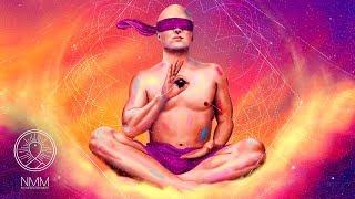 852Hz Music: Awakens intuition & raises awareness, healing meditation music, frequency music 32205A