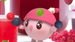 Download Малышарики - Новые серии - Семечко (Серия 97) Развивающие мультики для самых маленьких Video