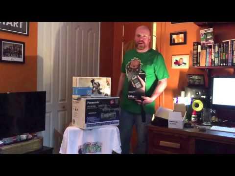 Season 1, Episode 10: Neighbor Jim Gets New Video Gear