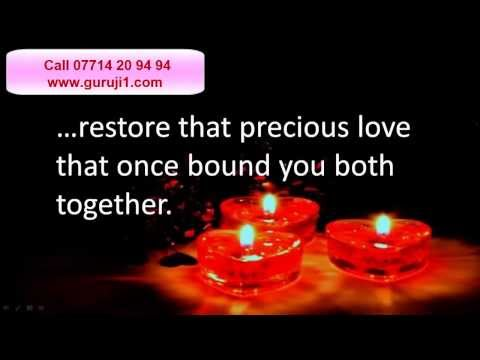 Fix Relationship Problems? -- How To Get Back With Your Loved One