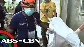 TV Patrol: Bangkay ng mga babae, bata, narekober sa Marawi