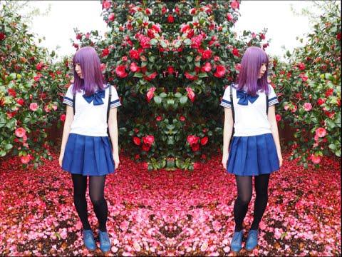 ❀ Auburn Japanese Garden ☁
